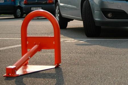 Automatic parking barrier UNIPARK - Eurolaikas